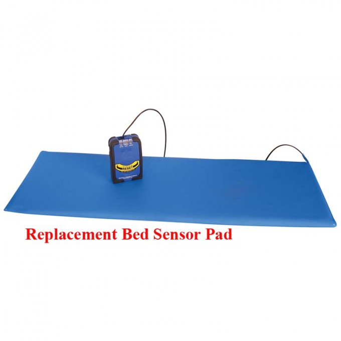 Bed Sensor Pad Parsons Adl