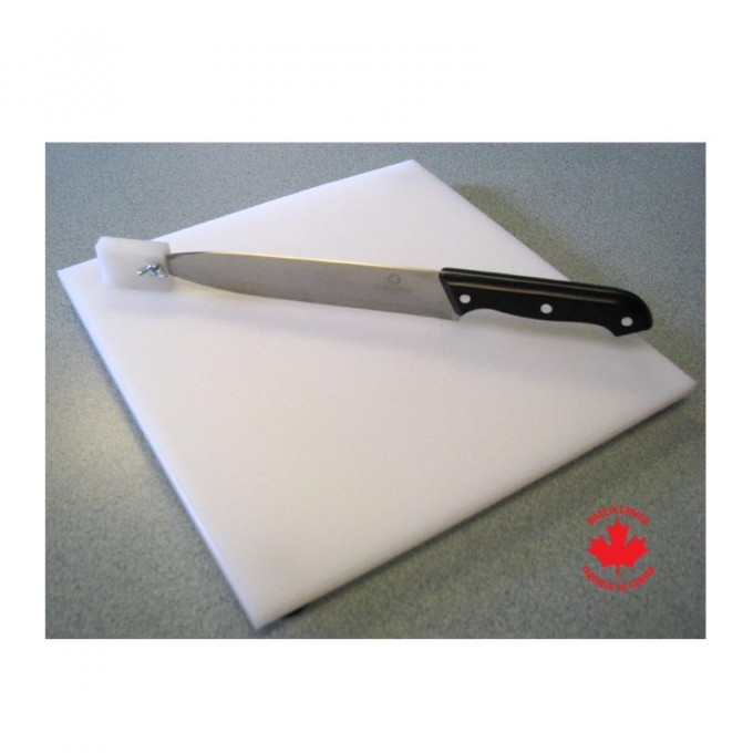 Cutting Board With Pivot Knife Parsons Adl